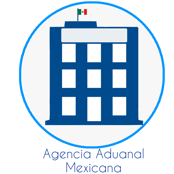 icono agencia aduanal mexicana